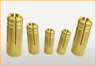 Brass Sleeve Anchors Brass Sleeve Anchor anchor knobs stainless anchors brass bolts brass screws screw anchors machine anchors brass fasteners brass washers