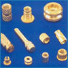 Brass Inserts Moulding Inserts