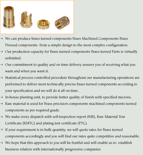 Brass turned components Brass turned components Brass machined components   Brass turned Components Brass Turned component  Brass Pressed Components Brass component Brass forged components  Brass stamped components Brass component india Brass machined components  Brass Machined Components Turned Brass Components India Brass Turned Parts Jamnagar Precision components   Copper Casting Foundry Bronze Grounding clamps Brass Moulding Inserts india Brass manufacturers Brass parts Brass manufacturers Brass electrical components Brass wiring components  Brass turned components Brass components UK Brass components manufacturers Brass components Jamnagar Brass component companies  Brass components brass inserts Brass machine components Brass Nuts Brass Fasteners Brass catsing components Bronze components Stainless Steel components Copper components Brass components india